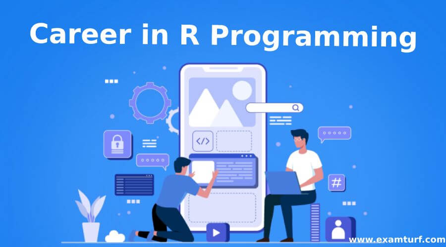 Career in R Programming