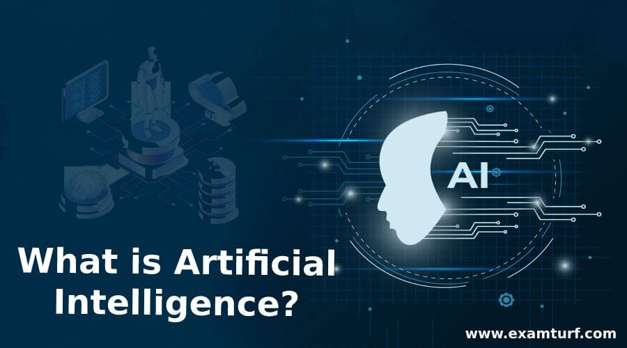 What isArtificial Intelligence?