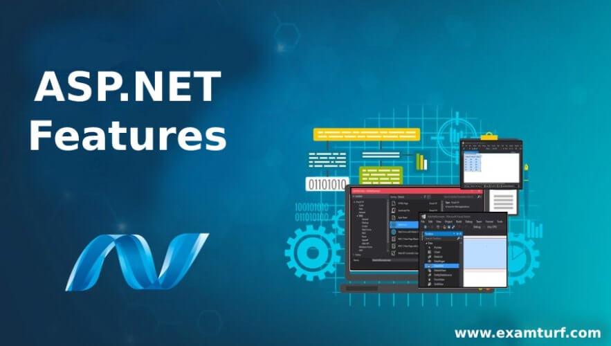 ASP.NET-Features