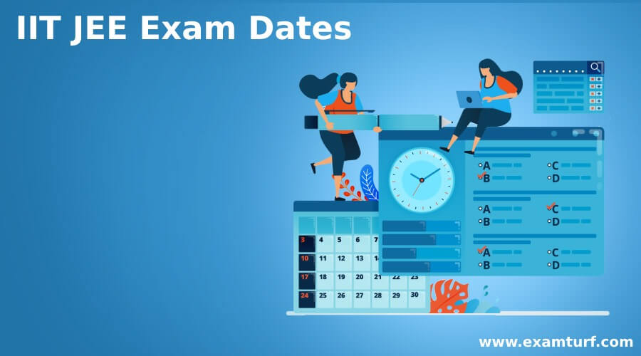 IIT-JEE-Exam-Dates