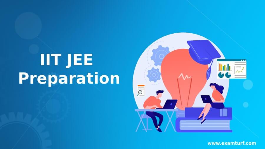 IIT-JEE-Preparation