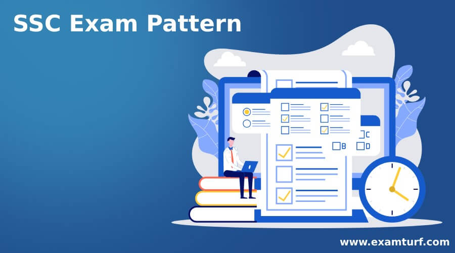 SSC-Exam-Pattern