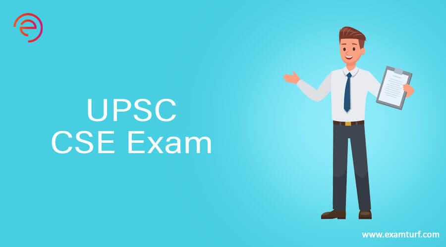 UPSC-CSE-Exam