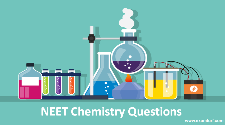 NEET Chemistry Questions