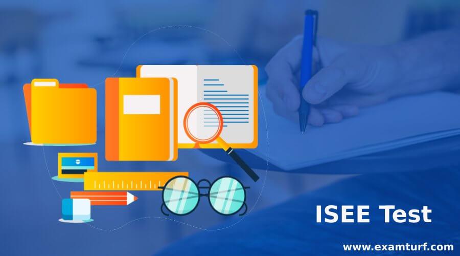 ISEE Test