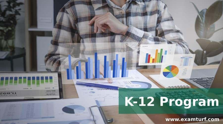 K-12 Program
